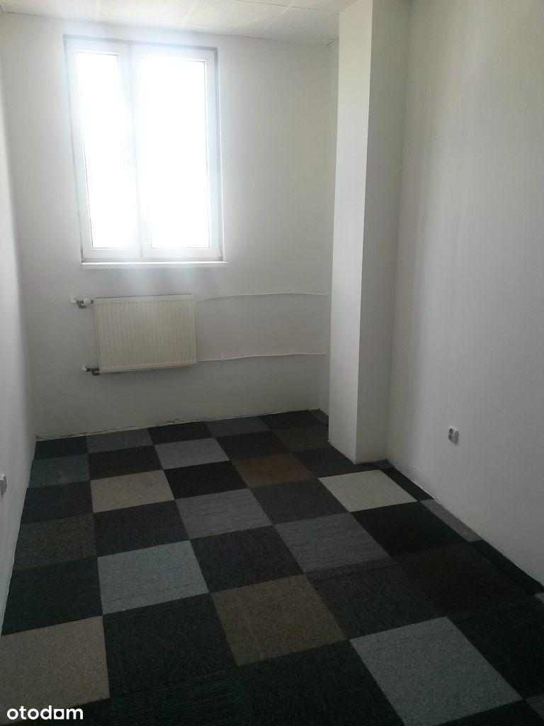 2 sąsiadujące pokoje na biura po 27 zł/netto/m2
