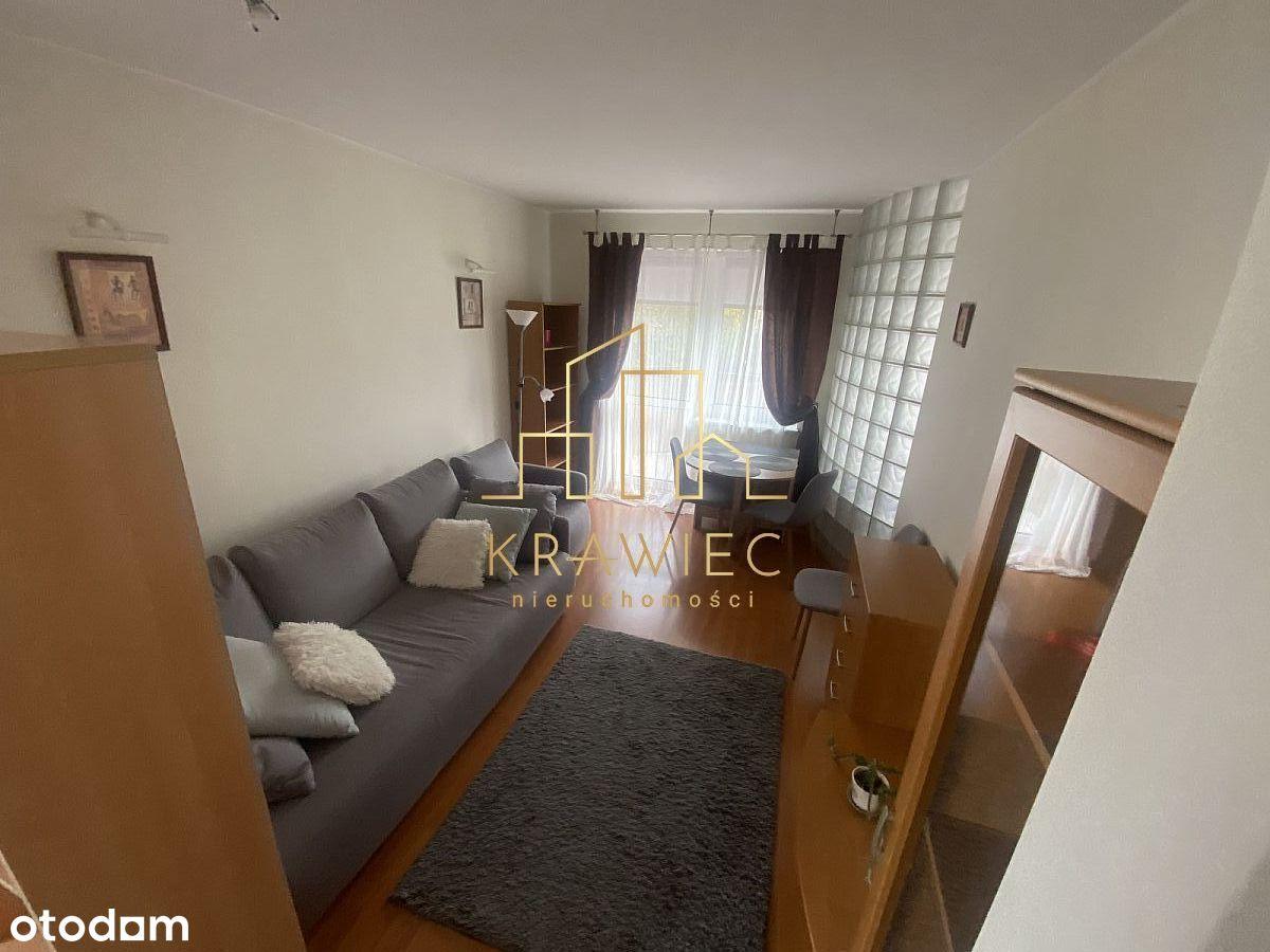 2 Pokojowe Mieszkanie Z Balkonem Na Bukowym