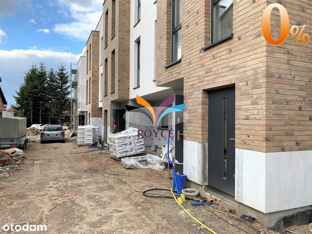 Dom, 135,41 m², Ząbki