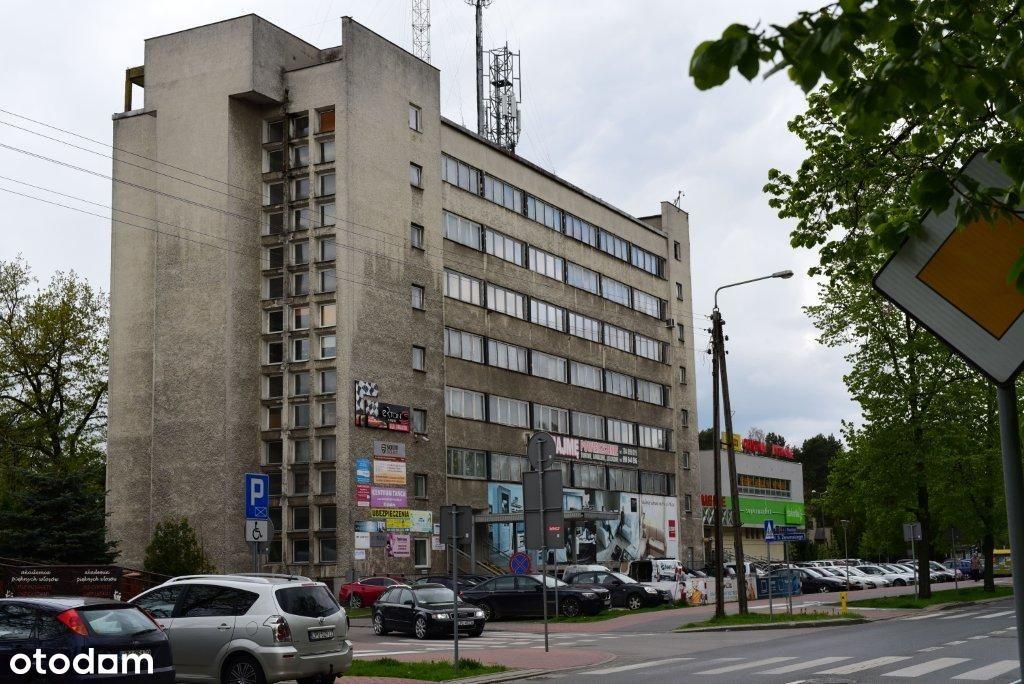 Lokal biurowy/usługowy 26m2, Puławy