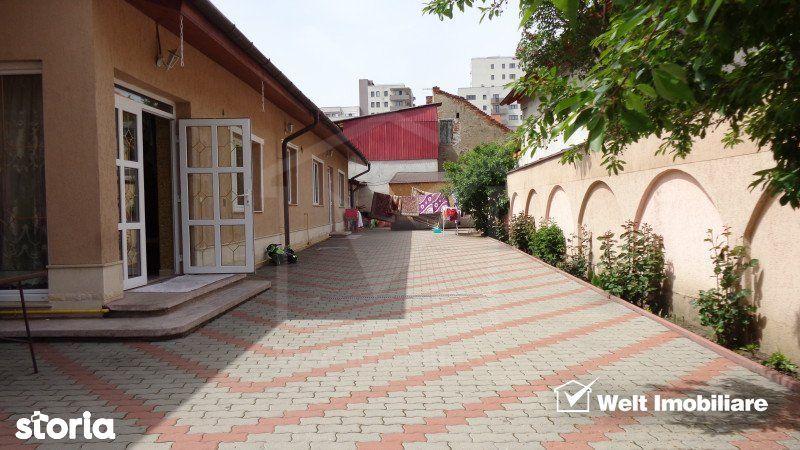 Casa, singur in curte, 3 dormitoare, 180 mp utli, Autogara BETA