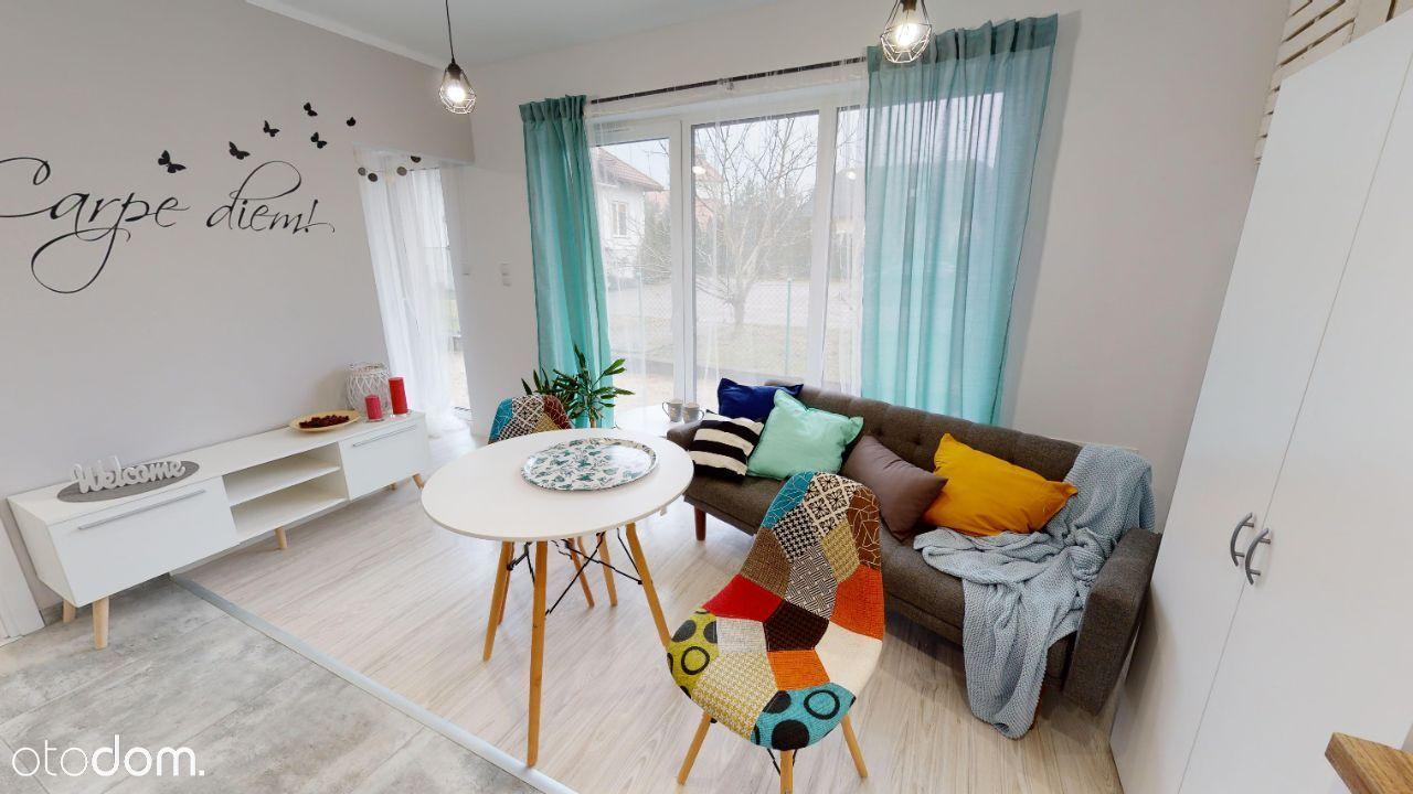 Mieszkanie 2 Pokoje Apartament od dewelopera NOWE