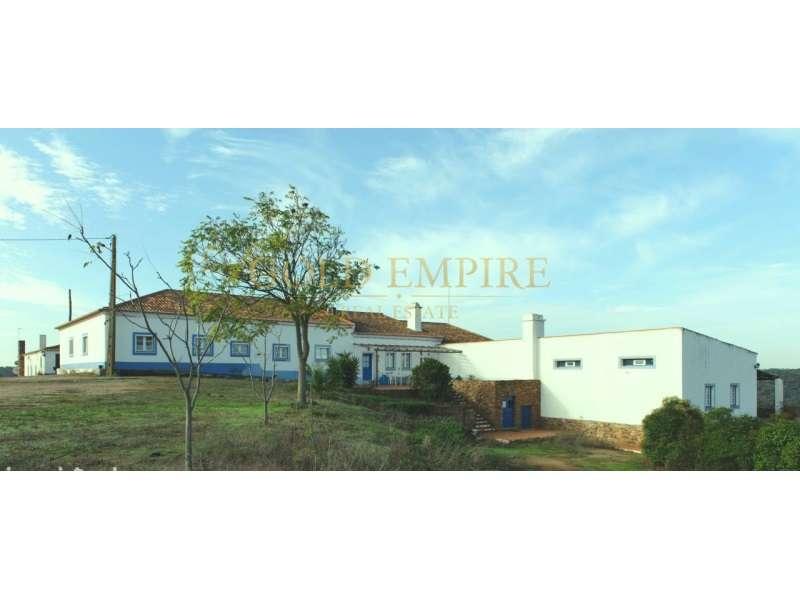 Quintas e herdades para comprar, Serpa (Salvador e Santa Maria), Serpa, Beja - Foto 1