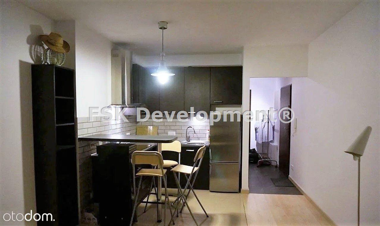 Mieszkanie, 42 m², Katowice