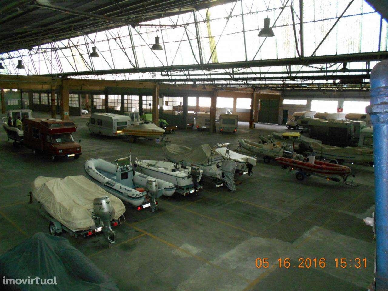 Garagem para arrendar, Sado, Setúbal - Foto 25
