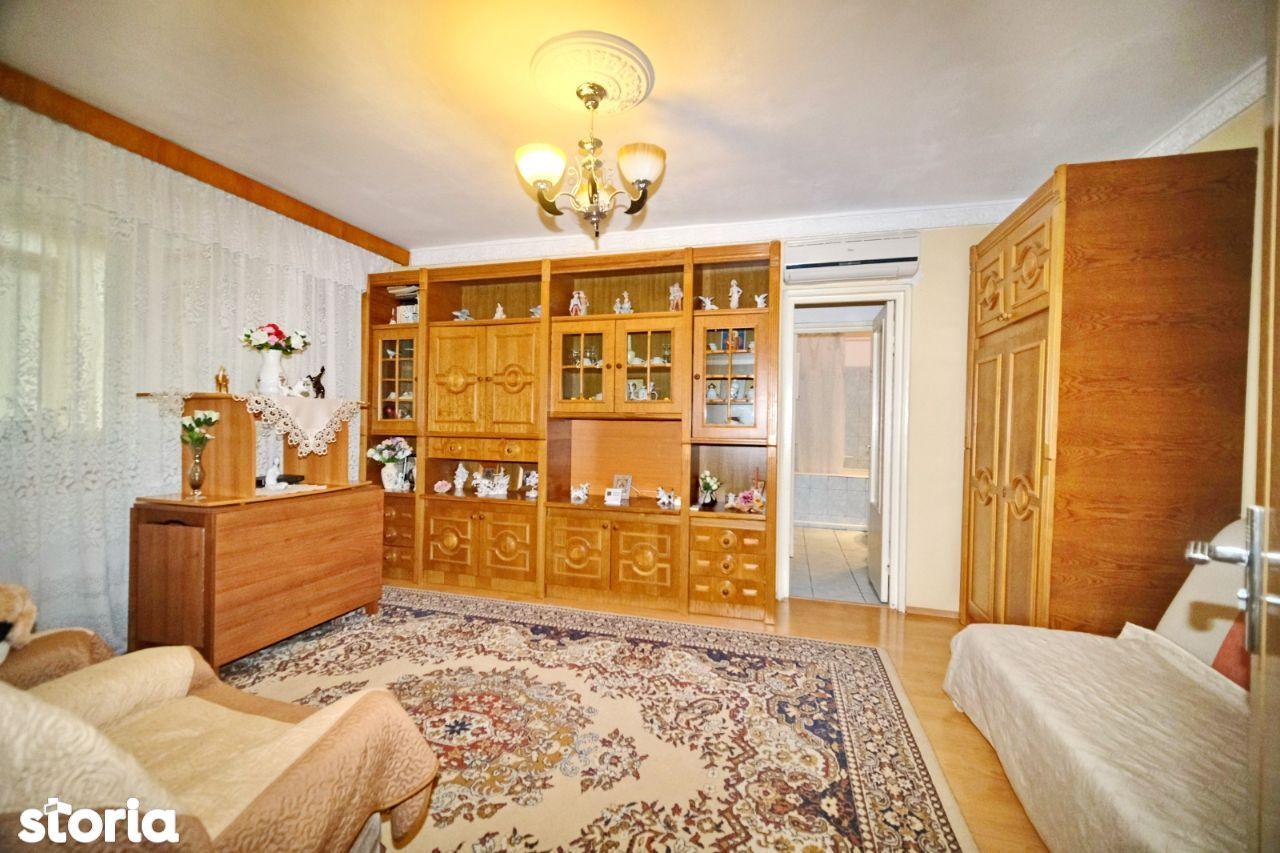 3 camere, Mazepa 1, etaj 3, CT, AC, 58000 EUR