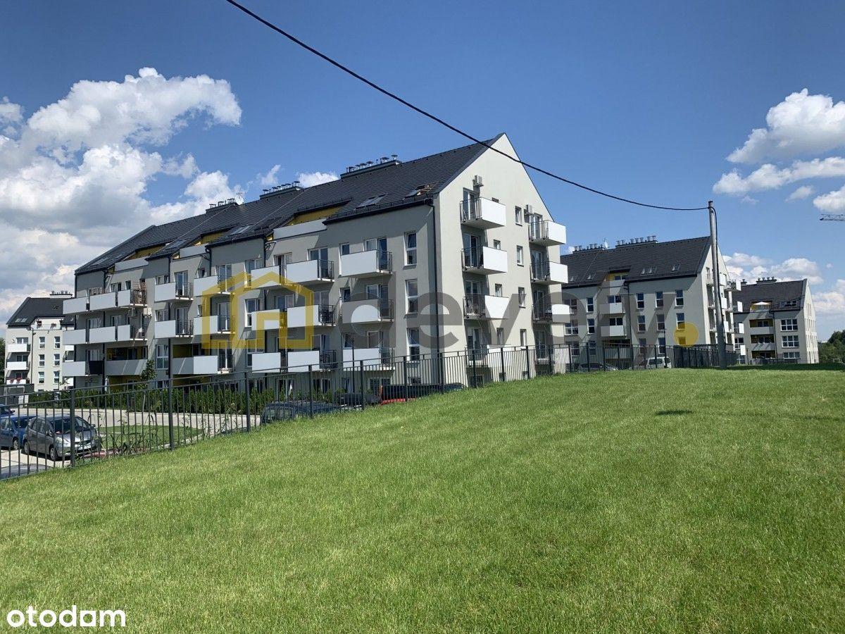 Promocja mieszkanie 57m2 + ms postojowe!