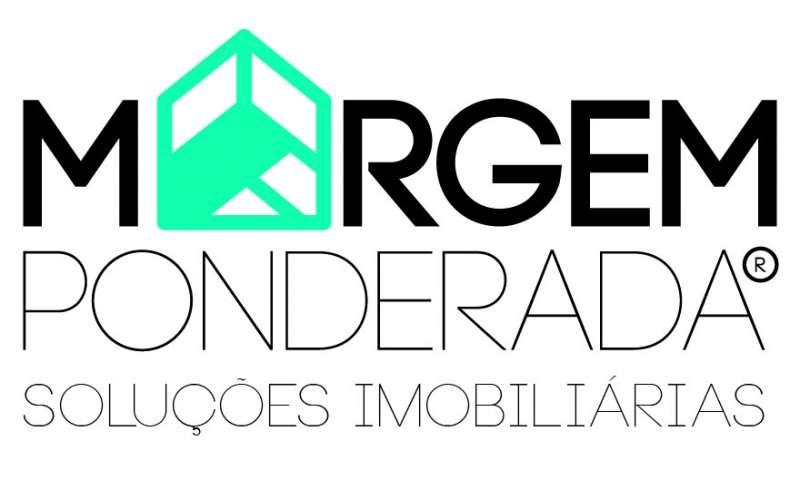 Agência Imobiliária: Margem Ponderada - Soluções Imobiliárias