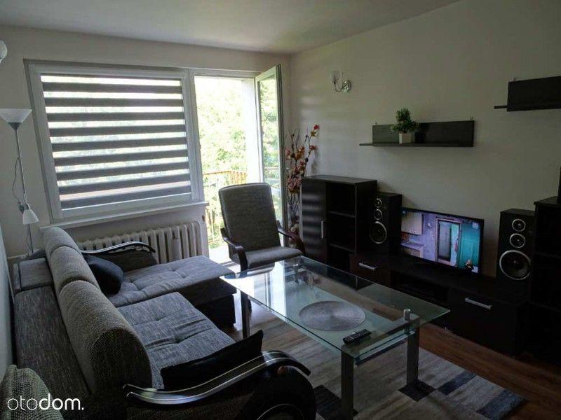 Mieszkanie na sprzedaż, 2 pokoje, balkon