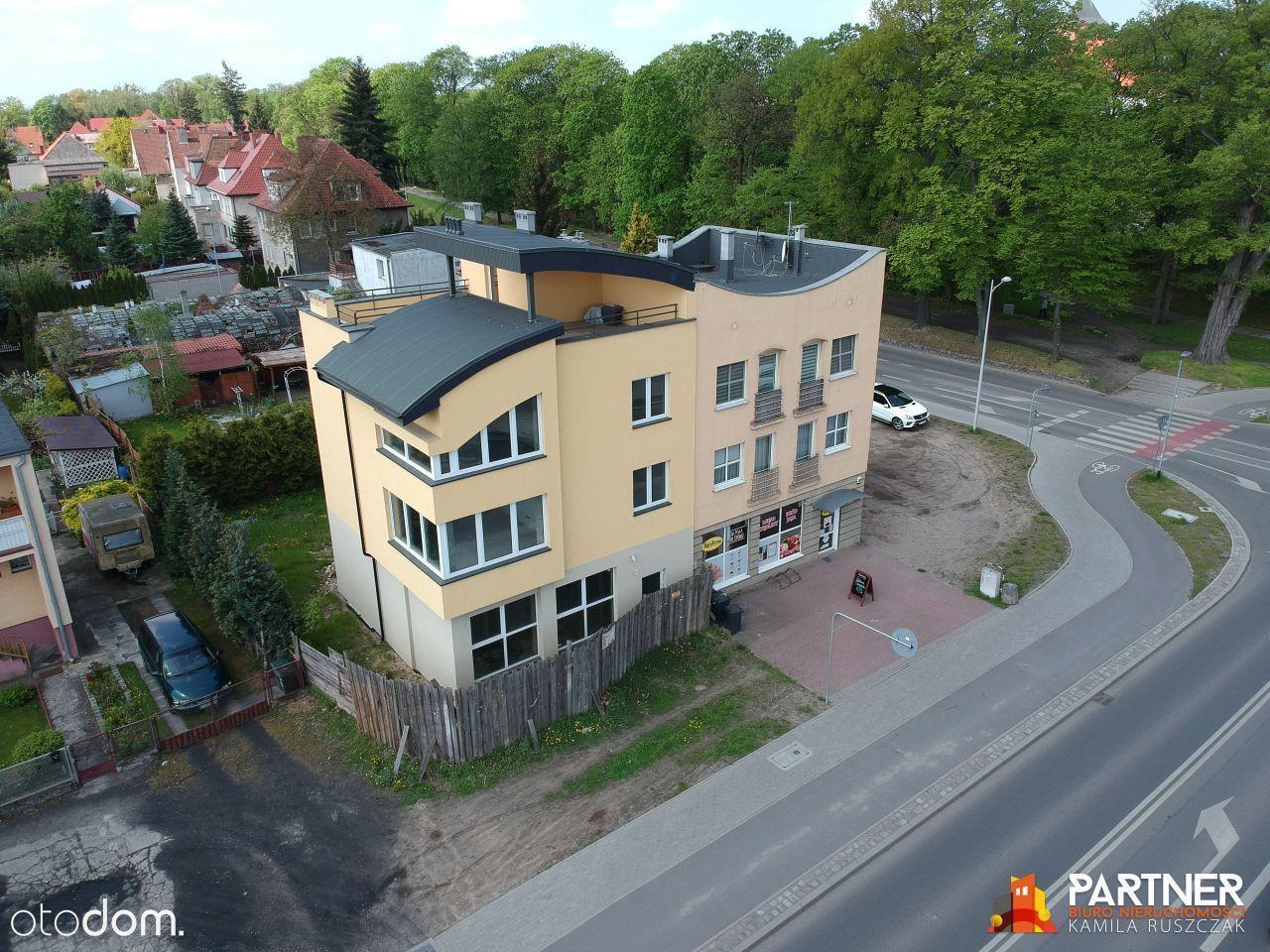 Bezczynszowe mieszkanie 2 pokoje, 1 piętro 58,49m2