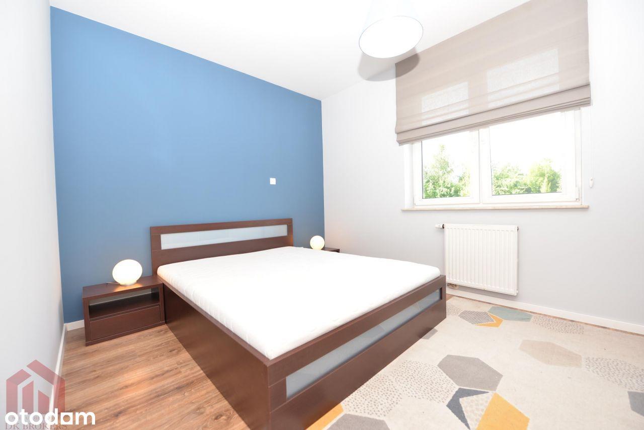 Mieszkanie, 53 m², Rzeszów