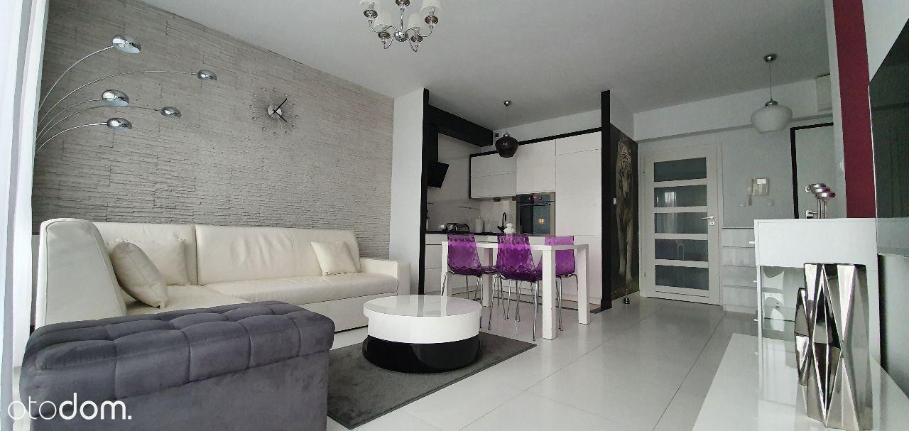 2 pokojowy piękny apartament w centrum Wrocławia