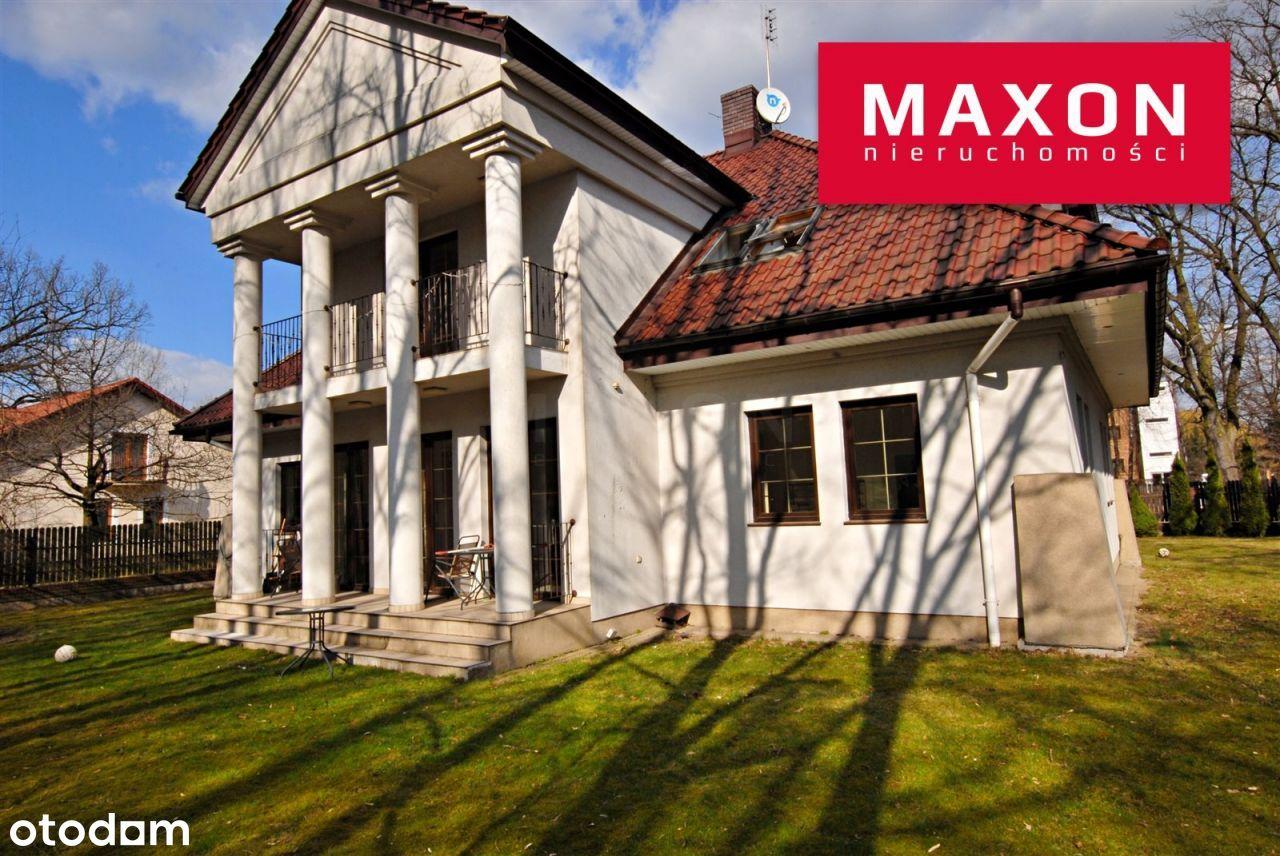 Wolnostojący dom na Białołęce