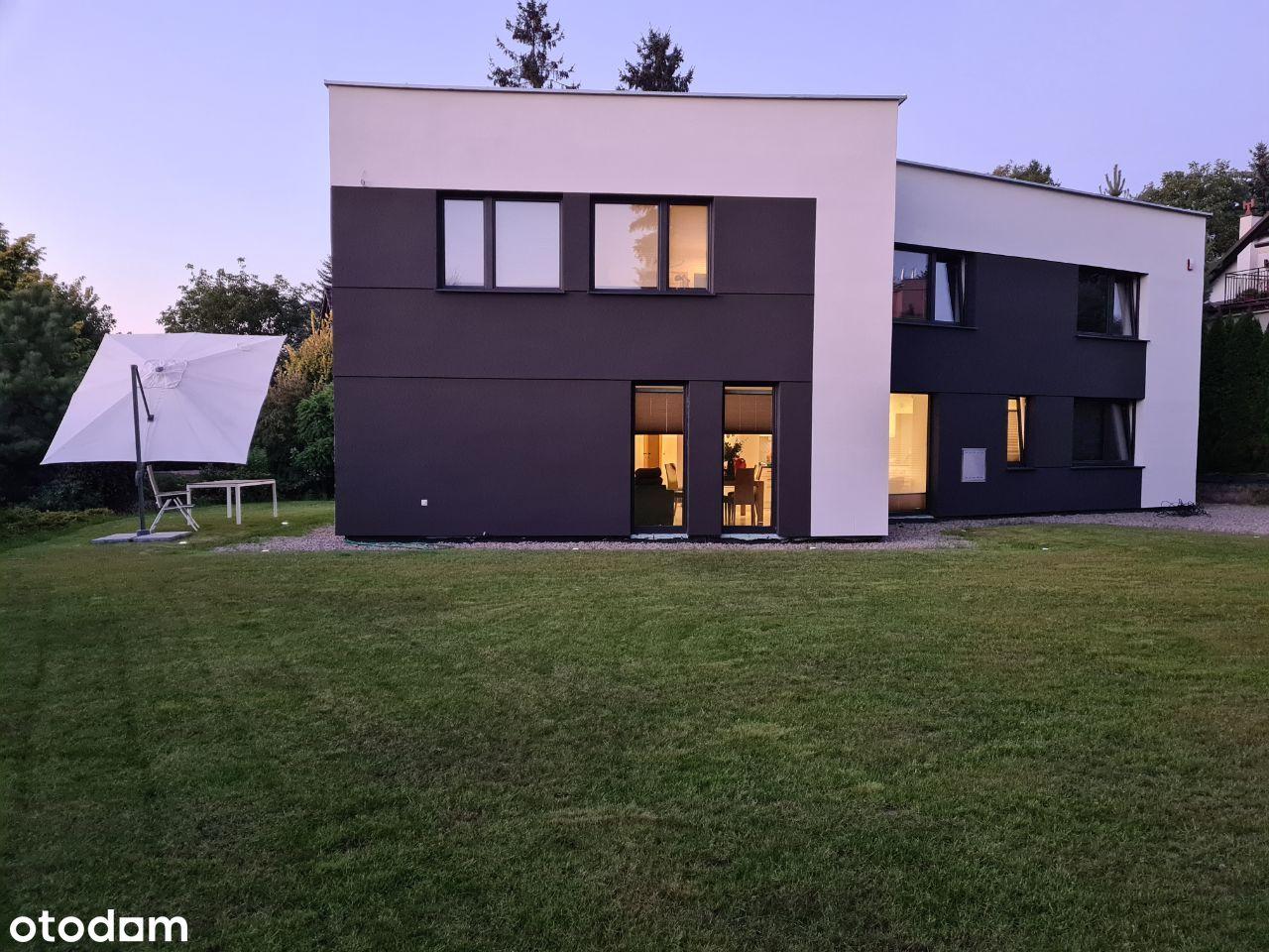 Nowy dom do zamieszkania Wieliczka centrum 220m