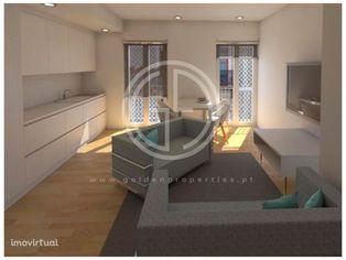 Empreendimento novo! Apartamento T3 Penthouse em Lisboa