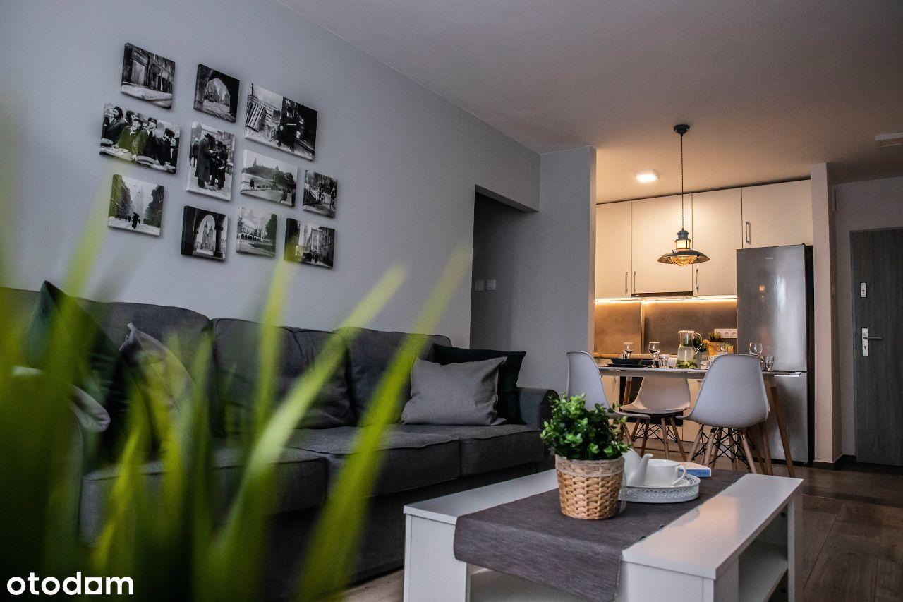 Mieszkanie 2 pok., bardzo wysoki standard, Azory