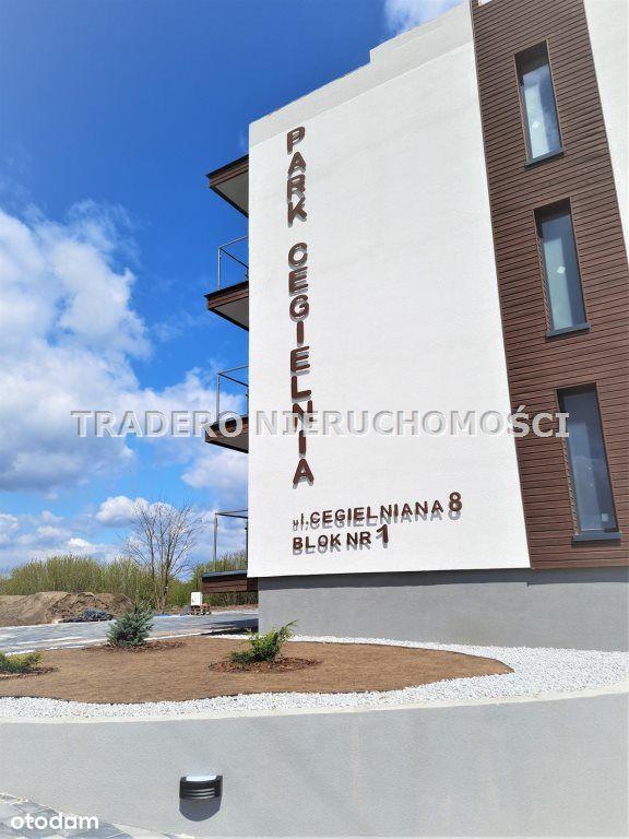 Mieszkanie, 73,37 m², Dąbrowa