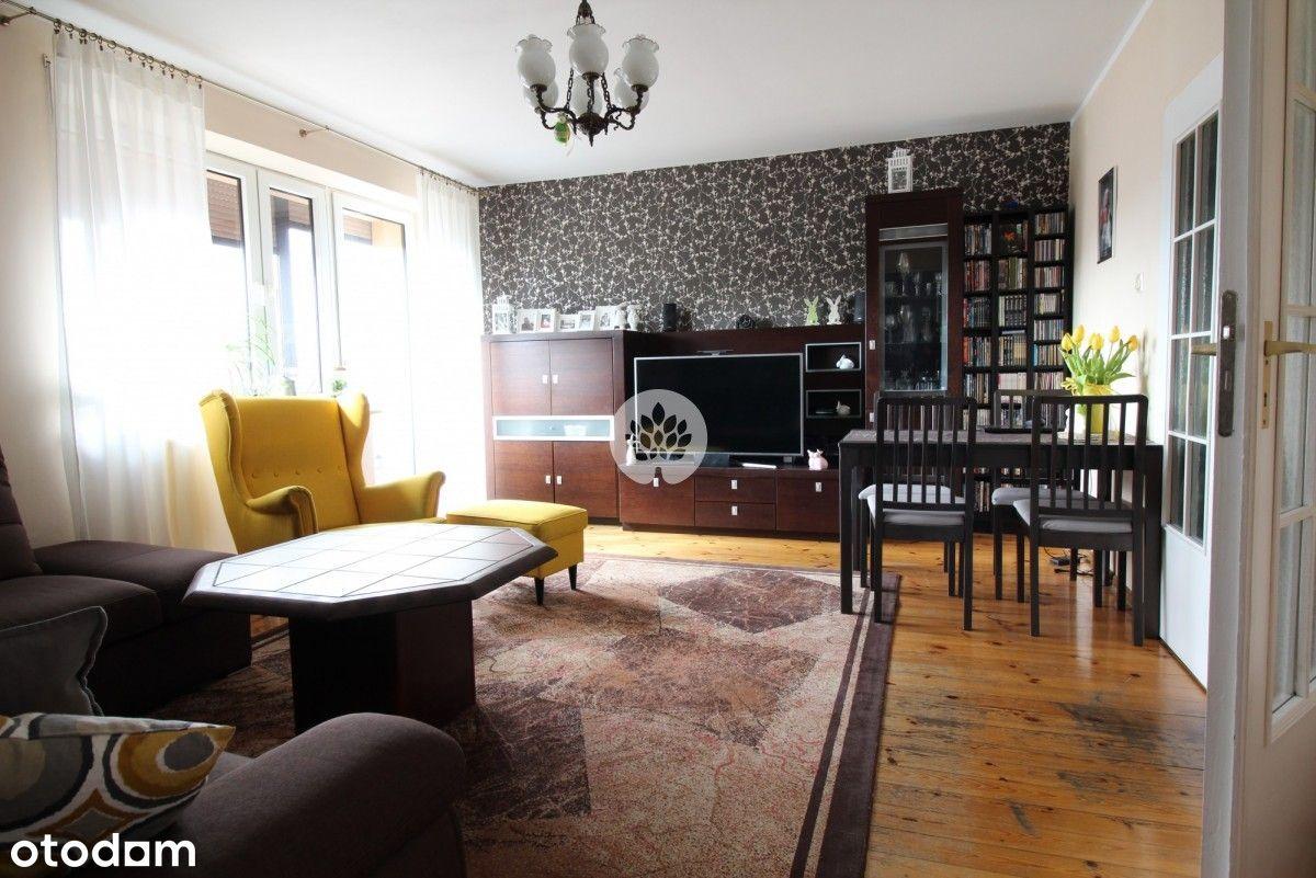 Mieszkanie - Nowa Wieś Wielka