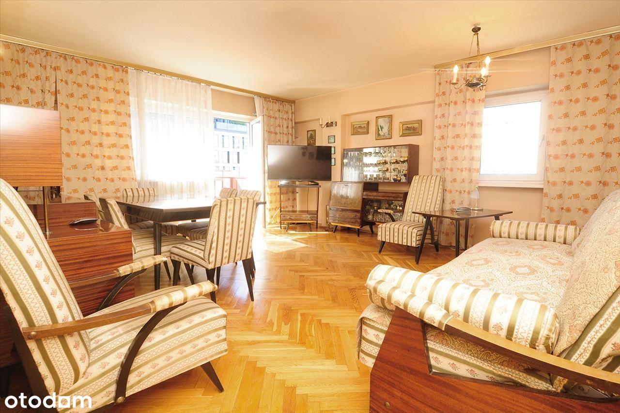 Inwestycyjne 3 pokoje w ścisłym centrum miasta