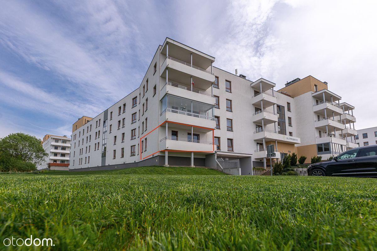 Mieszkanie 65m2 na os. Unii Europejskiej