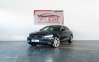 Volvo S90 2.0 D4 Inscription Geartronic (190cv) (4p)