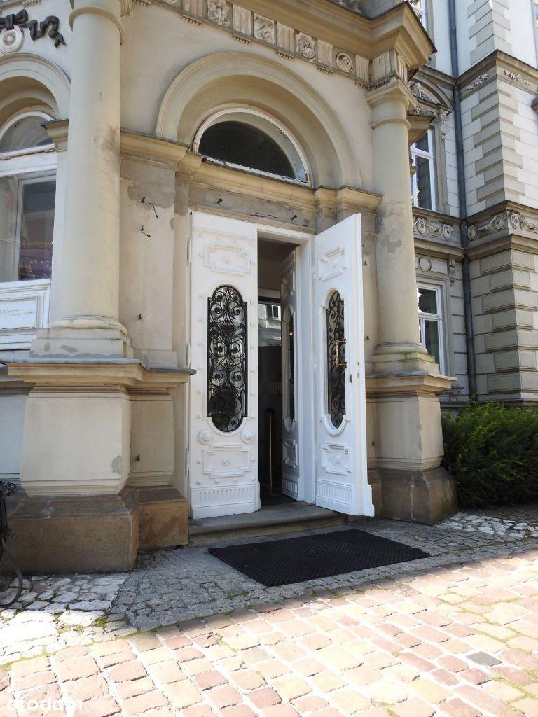 Lokal biurowy w centrum Krakowa
