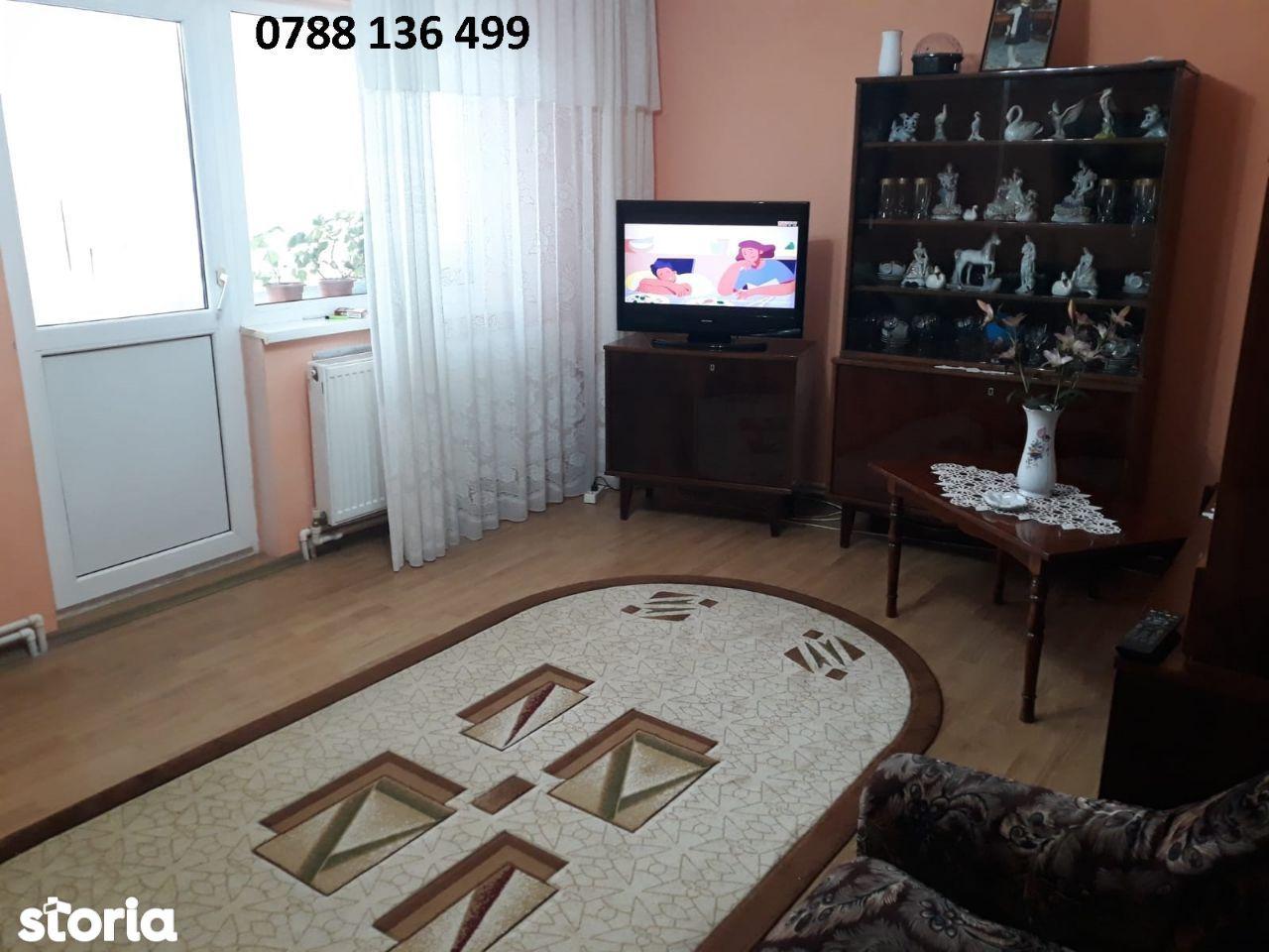 Apartament 3 camere Buzaului - et 1