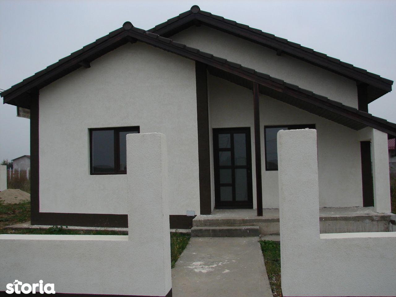 Casa de vanzare zona Damila
