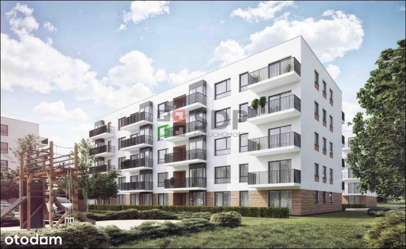 Odbiór Mieszkań W 2021