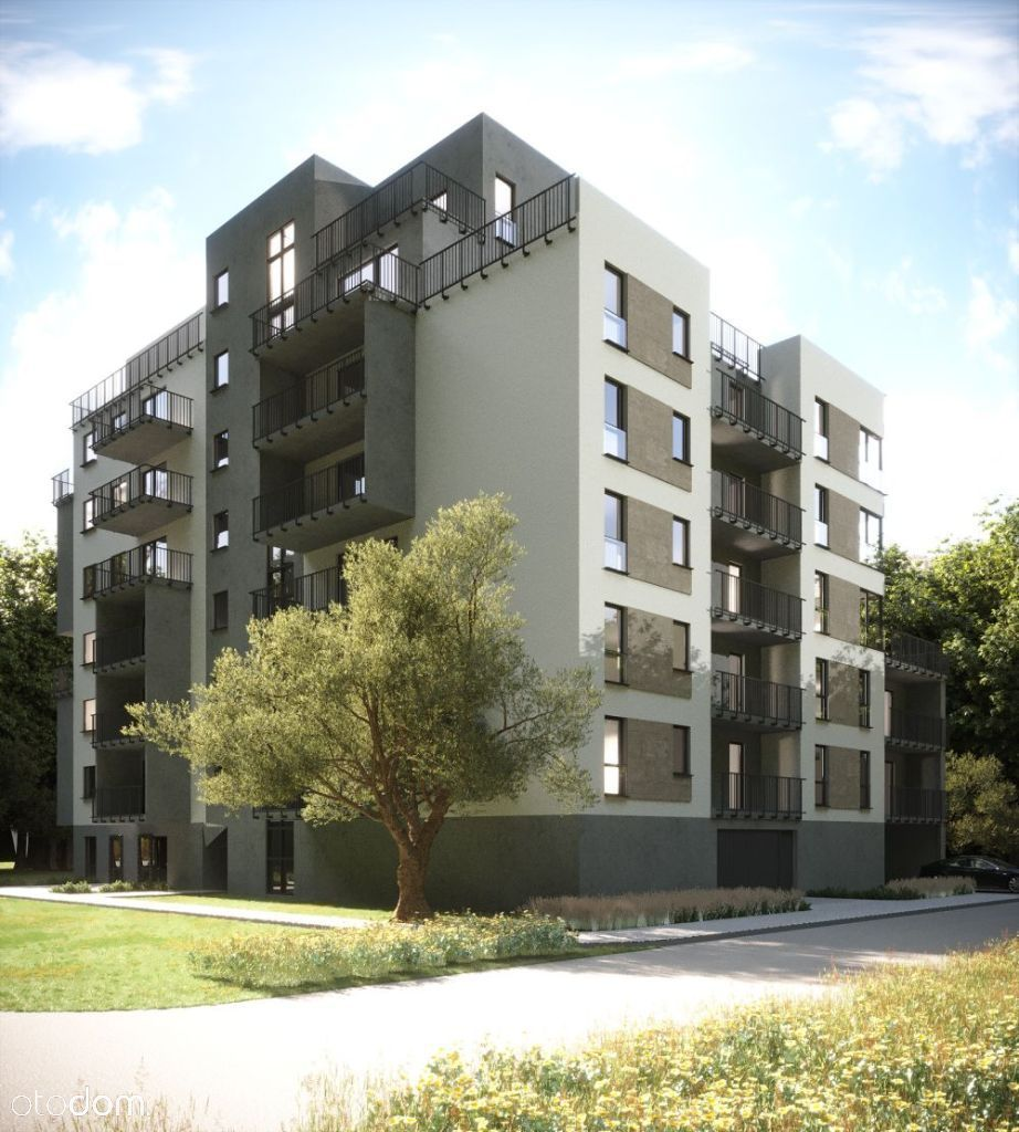 Apartamenty Chojny