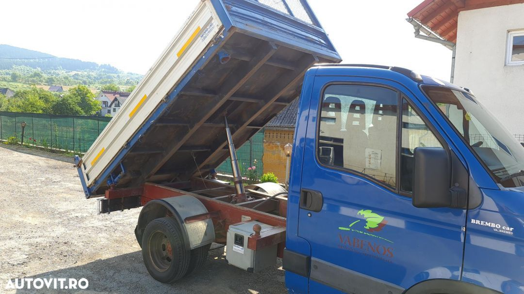 Iveco Daily 35c9 - 6