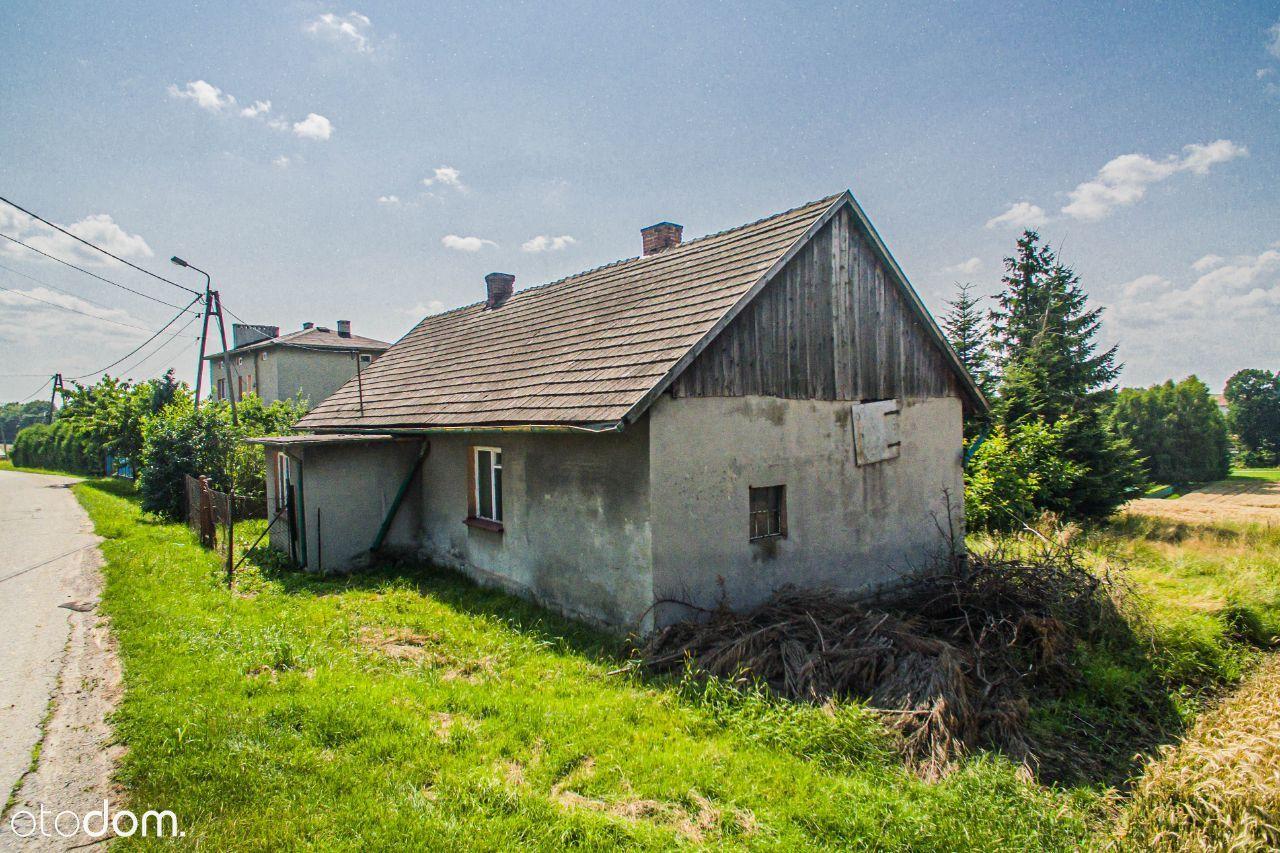 Dom z potencjałem w Bestwinie