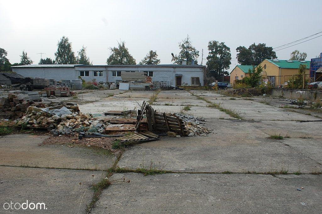 Działka, 2 244 m², Gorzów Wielkopolski