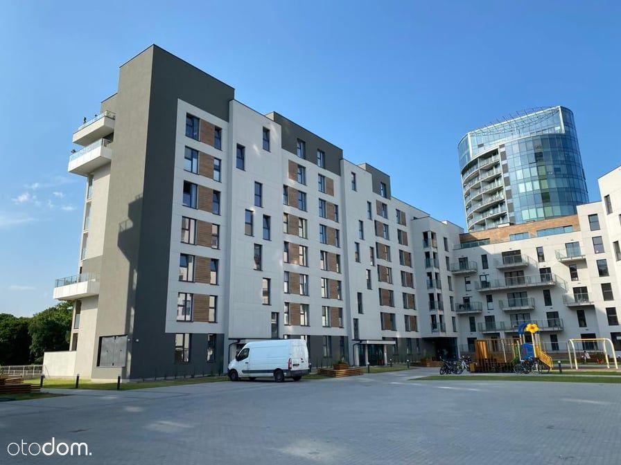 Do wynajęcia mieszkanie ok65m2Rzeszów Nowe Miasto