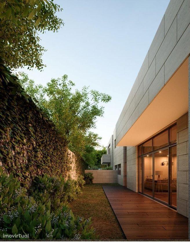 Apartamento T4 Marechal Gomes da Costa - Foz - Boavista