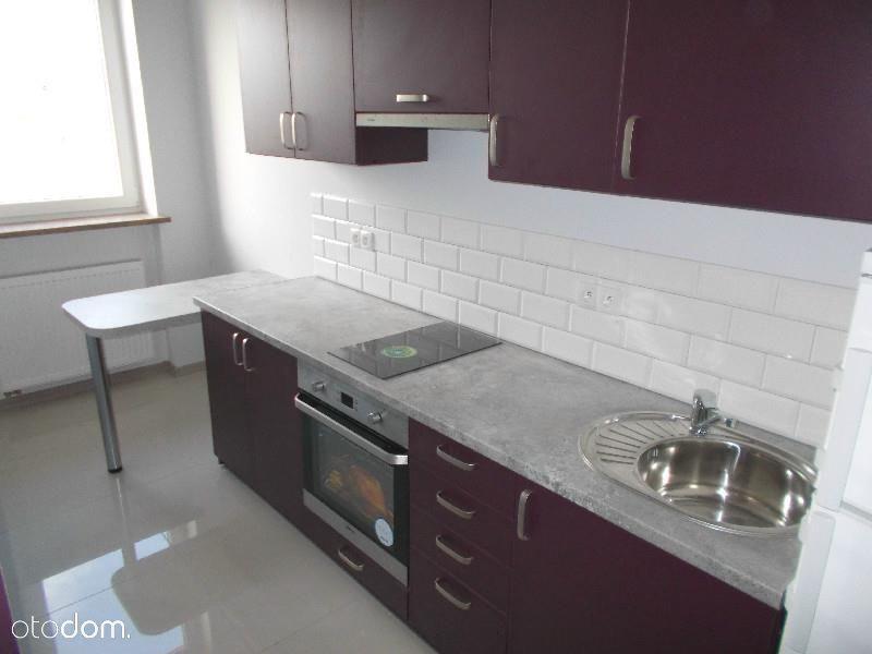Mieszkanie, 42 m², Wrocław