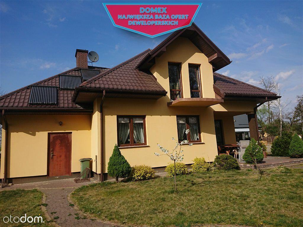 Oszczędny dom Puszcza Mariańska