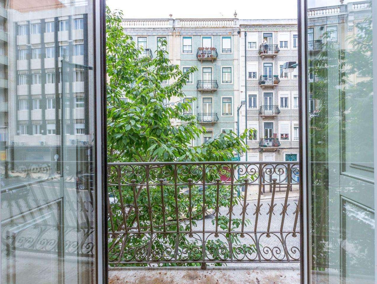 Apartamento para arrendar, Santo António, Lisboa - Foto 7