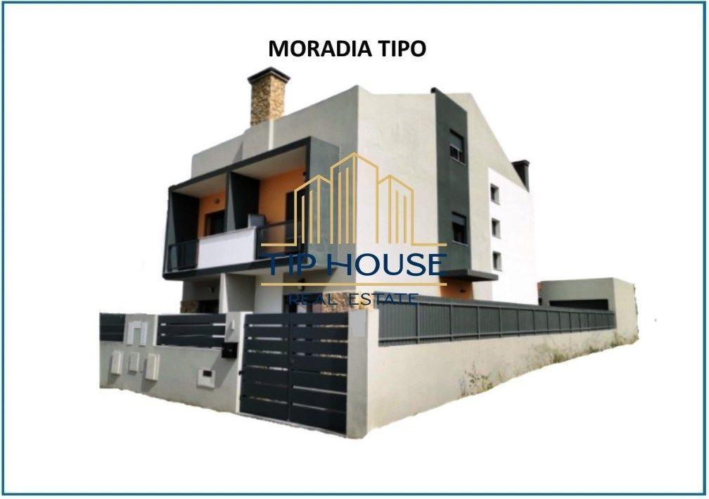 Moradia Geminada T3 c/Garagem na Quinta do Conde