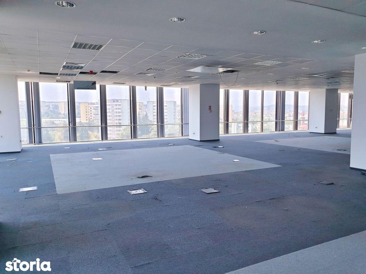 COMISION 0% Spatiu de Birouri - Iulius Business Center