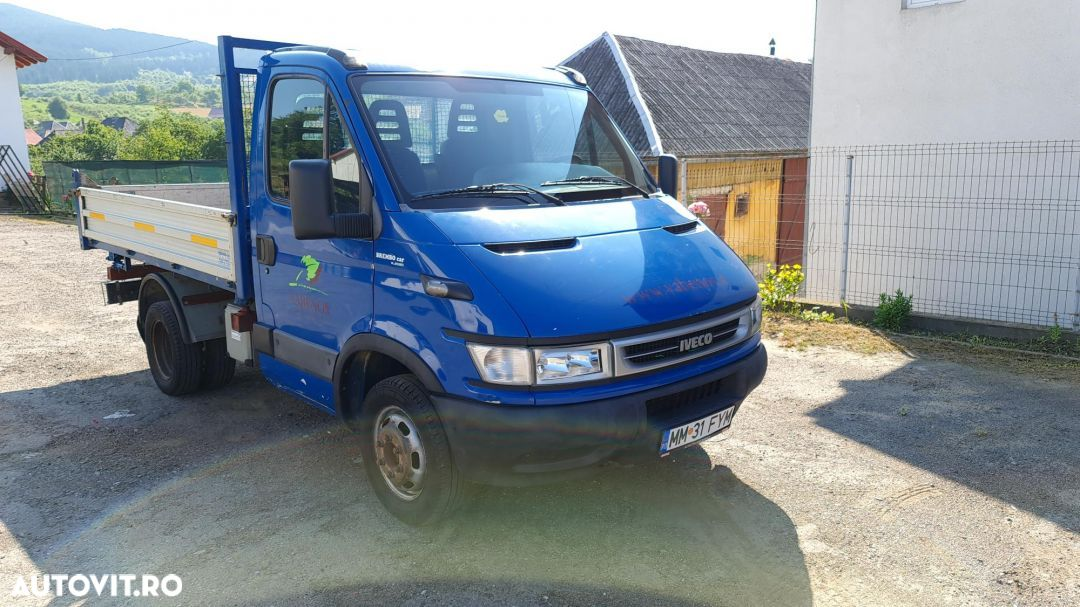 Iveco Daily 35c9 - 18