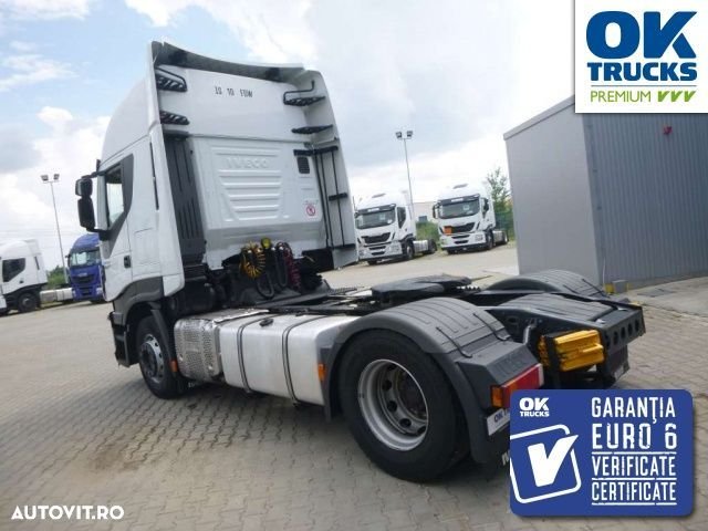 Iveco AS440S46TP EURO 6 - 2
