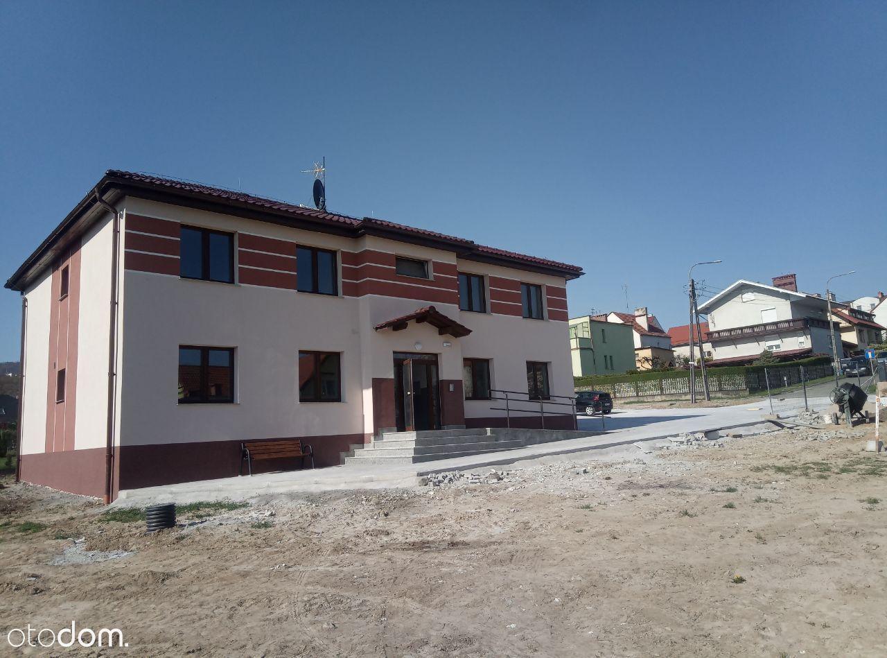 Mieszkanie w Sobótce