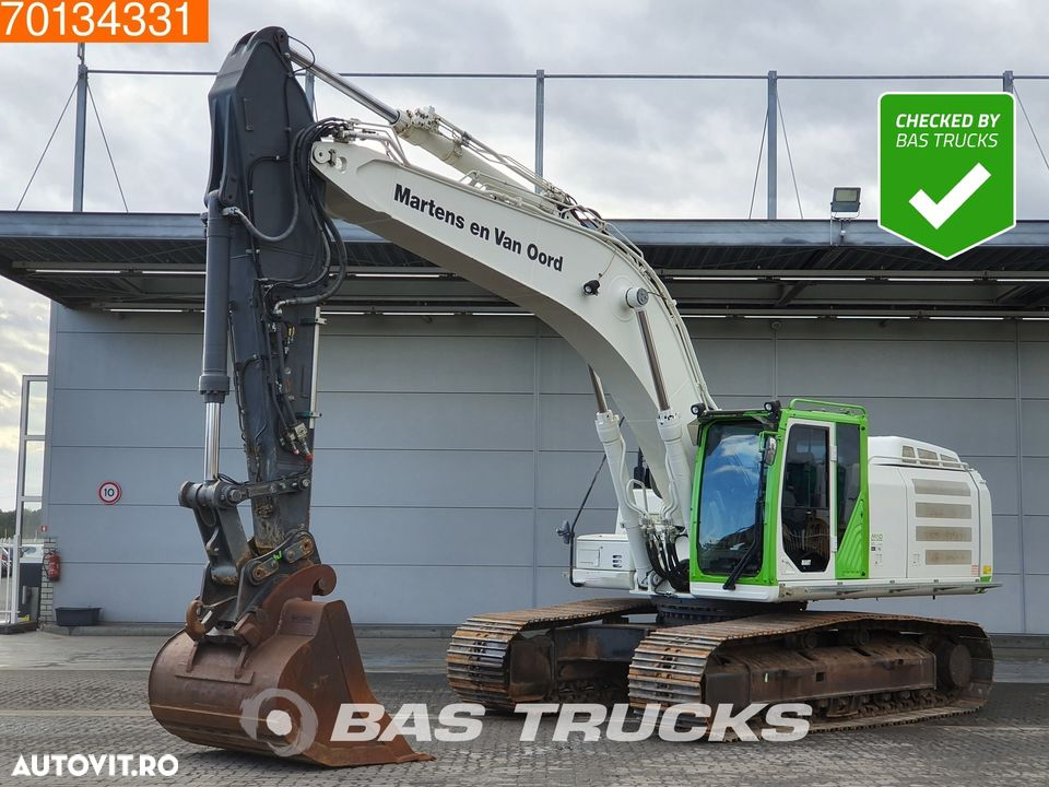 Caterpillar 336E L From Dutch contractor - all functions - 1