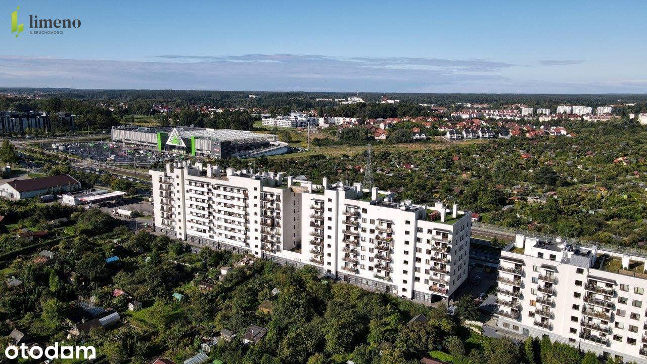 Mieszkanie, 62,37 m², Olsztyn