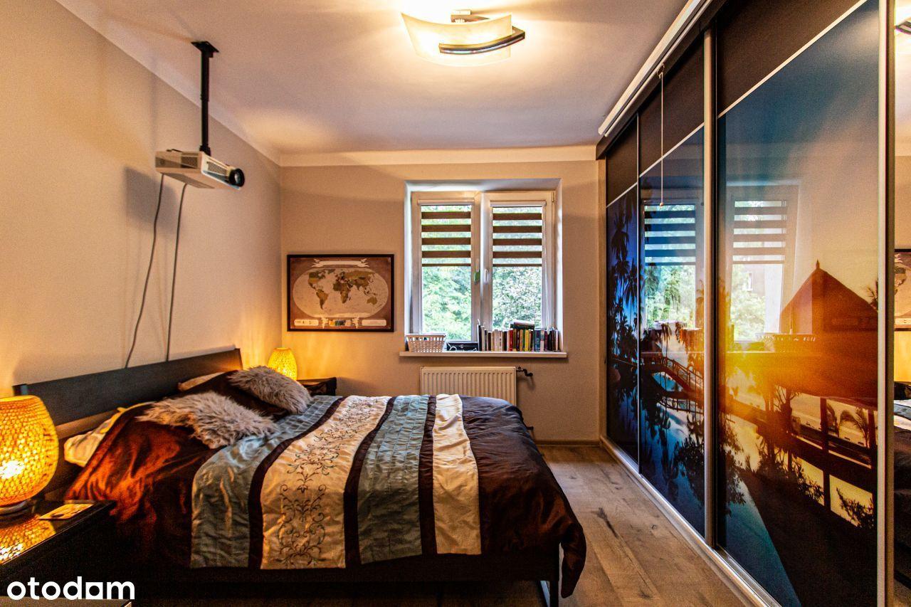 Nowa Huta | Os. Stalowe 13 | 48 m2 | 2 piętro | 2