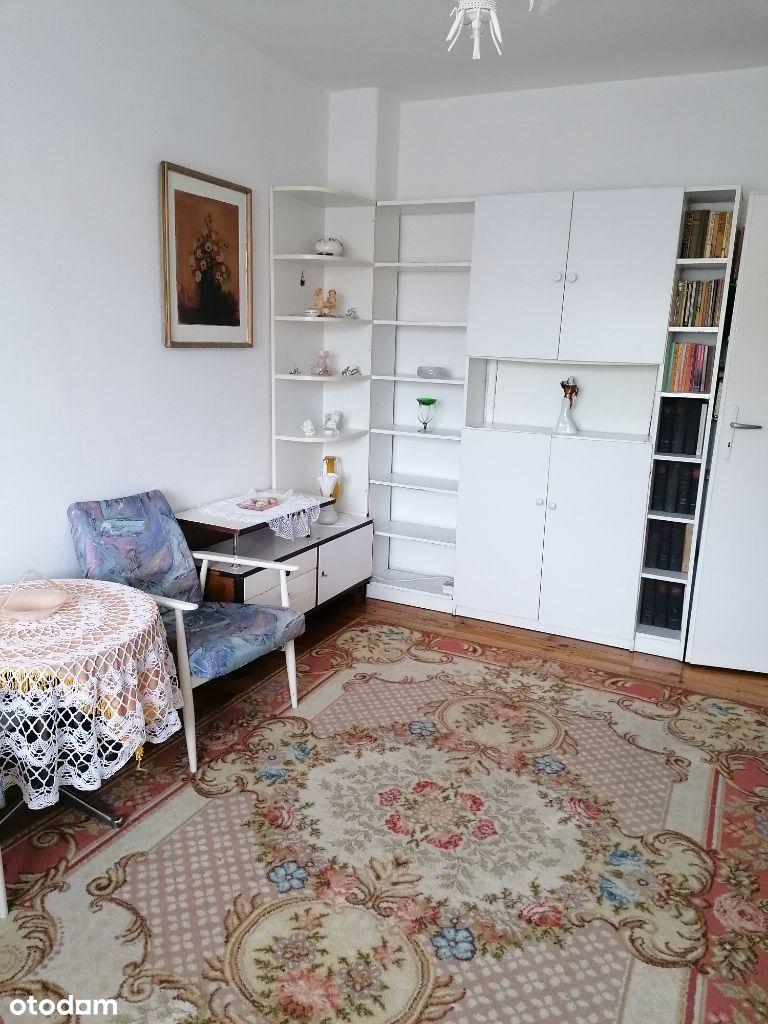 Mieszkanie Olszewskiego/Biskupin, 49m2, do remontu