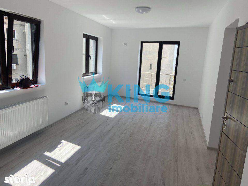 Apartament 3 Camere | Piata Muncii | Bloc 2021 | Centrala Proprie