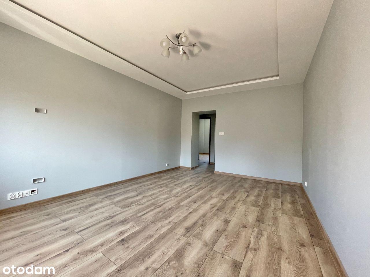 Mieszkanie dwupokojowe ul. Bodzentyńska