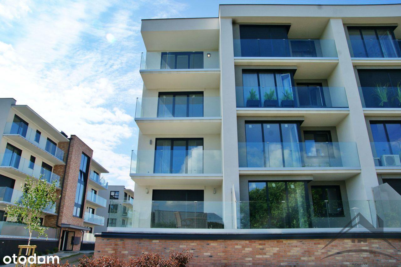 Mieszkanie, 42 m², Kołobrzeg